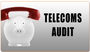Arvo telecom audit